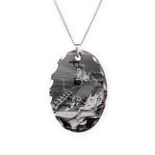 tico cva large framed print Necklace