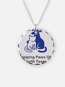 Logo HPONT Large Necklace