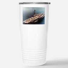 tico cvs large framed print Travel Mug