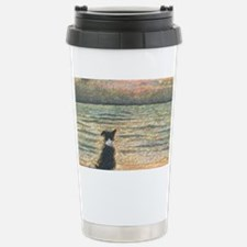 Good morning, Morning Stainless Steel Travel Mug