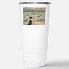 Good morning, Morning Travel Mug