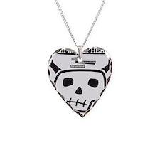 skull-back Necklace