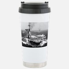 fdr lare framed print Travel Mug
