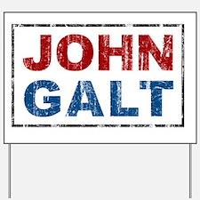 april11_johngalt_color Yard Sign