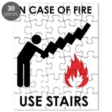 usestairs Puzzle