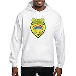 Navajo PD Specops Hooded Sweatshirt