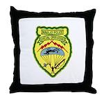 Navajo PD Specops Throw Pillow