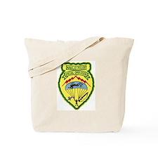 Navajo PD Specops Tote Bag