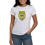 Navajo PD Specops Women's T-Shirt