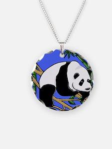 Panda2 Necklace