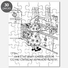 8715_toaster_cartoon Puzzle