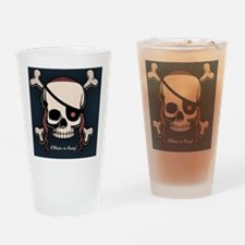 jewish-pir-OV Drinking Glass