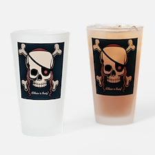 jewish-pir-CRD Drinking Glass