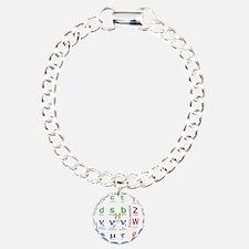 standard-model Bracelet