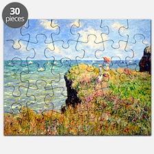 12mo Monet 3 Puzzle