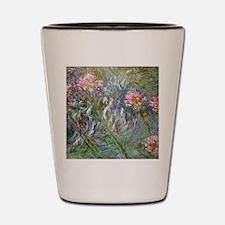 12mo Monet 7 Shot Glass