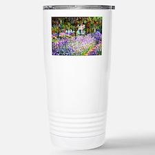 12mo Monet 9 Travel Mug