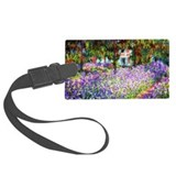 Monet Luggage Tags