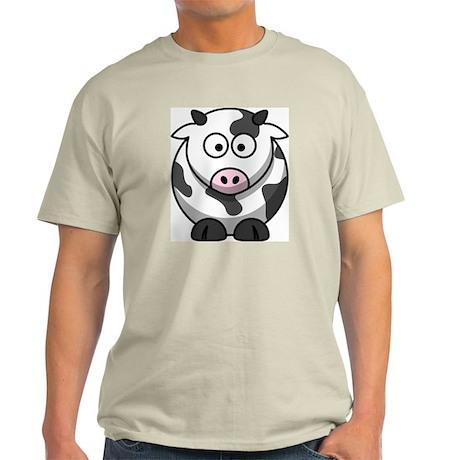 FatCow Light T-Shirt