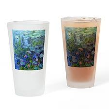 12mo Monet 20 Drinking Glass
