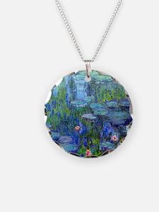 12mo Monet 20 Necklace