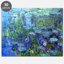 12mo Monet 20 Puzzle