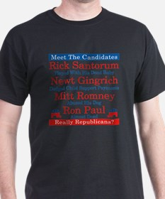 REPUBLICANS2 T-Shirt