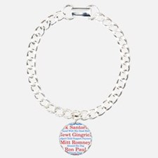 REPUBLICANS2.eps Bracelet