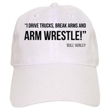 Quote1 Hat