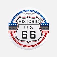 """Route_66 3.5"""" Button"""