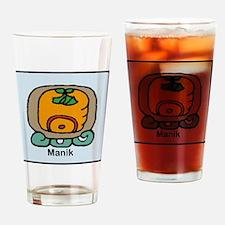 Manik Drinking Glass