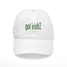 got irish? Baseball Cap