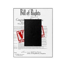 bill-of-rights-void-white Picture Frame