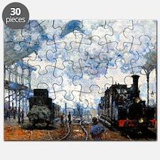12mo Monet 39 Puzzle