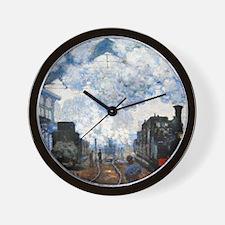 12mo Monet 39 Wall Clock