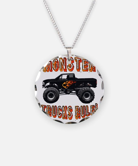 trucksrule.gif Necklace
