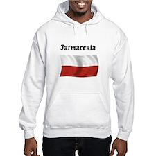 Pharmacist (Poland) Hoodie