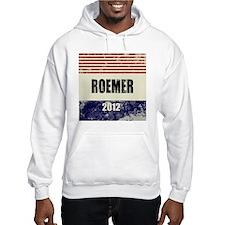 Buddy RoemerStarButton1 Hoodie