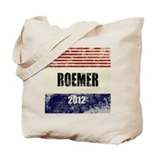 Buddy RoemerStarButton1 Tote Bag