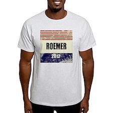 Buddy RoemerStarButton1 T-Shirt