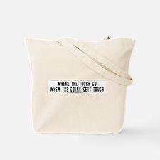 UpNort Tote Bag
