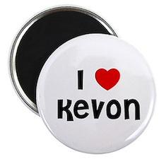 I * Kevon Magnet