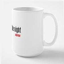 tonights the night Large Mug