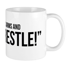 Quote1_nosig Small Mugs