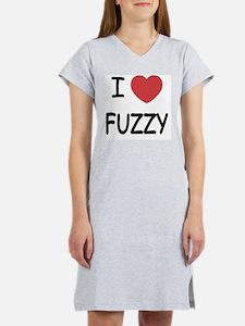 FUZZY Women's Nightshirt