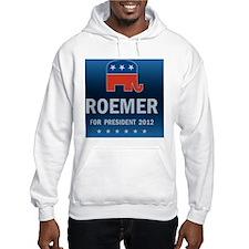 RomerForPresident1 Hoodie