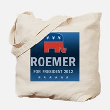 RomerForPresident1 Tote Bag