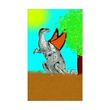 brooke boardman dragon copy Decal