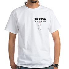Tucking Fen Pin Shirt