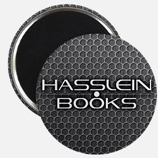 Hasslein button2 Magnet